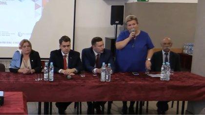 Ostrów Mazowiecka - W gminie Małkinia Górna prawdopodobnie powstaną wały przeciw