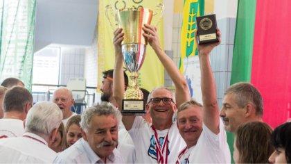 Ostrów Mazowiecka - Blisko stu pięćdziesięciu zawodników rywalizowało w piętnast