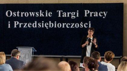 Ostrów Mazowiecka - Powiatowy Urząd Pracy w Ostrowi Mazowieckiej zorganizował Os