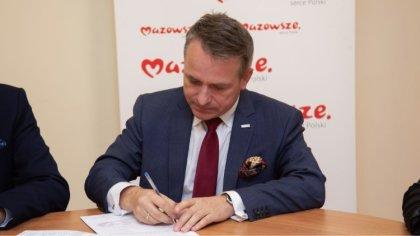 Ostrów Mazowiecka - W ostrołęckiej delegaturze Urzędu Marszałkowskiego Województ