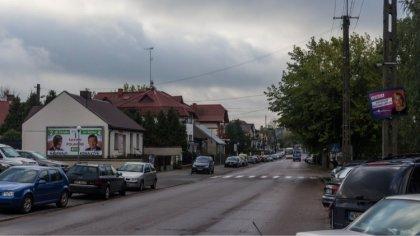 Ostrów Mazowiecka - Sobota na zachodzie, północy i w centrum kraju będzie pochmu