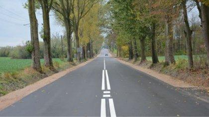 Ostrów Mazowiecka - Droga powiatowa nr 2612W granica województwa - Szulborze Wie
