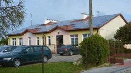 Ostrów Mazowiecka - Gmina Ostrów Mazowiecka inwestuje w odnawialne źródła energi