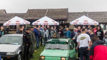 Ostrów Mazowiecka - Szykuje się duża impreza plenerowa w Szumowie. Grupa WOR Tea