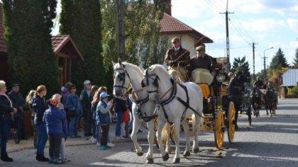 Ostrów Mazowiecka - Niecodzienne wydarzenie odbyło się w sobotę 12 października