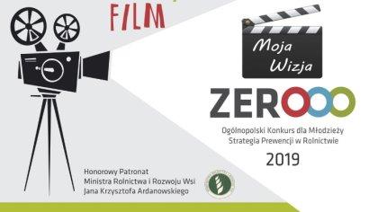 Ostrów Mazowiecka - Kasa Rolniczego Ubezpieczenia Społecznego organizuje konkurs