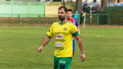 Ostrów Mazowiecka - Żółto-zieloni po dobrym meczu niestety musieli uznać wyższoś