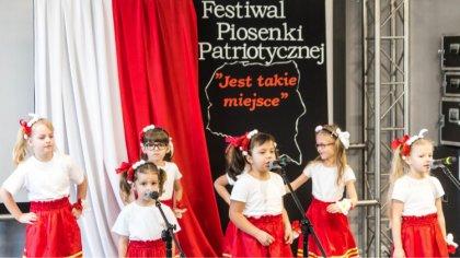 Ostrów Mazowiecka - W odrestaurowanym budynku elektrowni odbyły się dziś występy