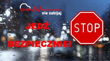 Ostrów Mazowiecka - Trwa policyjna akcja informacyjno-edukacyjna pn.