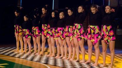 Ostrów Mazowiecka - Galą finałową zakończył się drugi dzień zmagań tancerzy podc