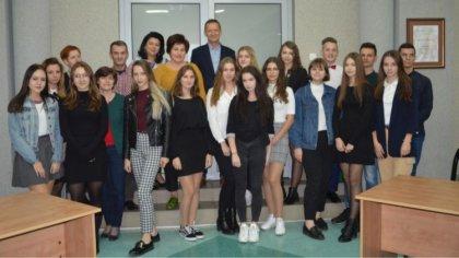 Ostrów Mazowiecka - Trzecia kadencja młodzieżowej rady gminy Ostrów Mazowiecka d