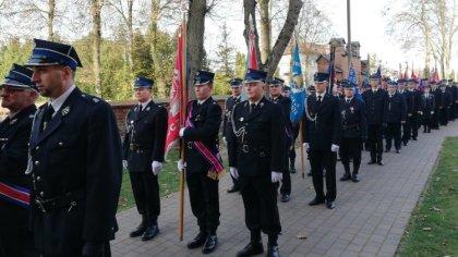 Ostrów Mazowiecka - W kościele parafialnym w Andrzejewie odbyła się uroczysta ms