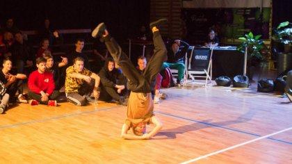 Ostrów Mazowiecka - W dniach 23-24 listopada Ostrów Mazowiecką opanuje taneczne