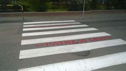 Ostrów Mazowiecka - Osiemnastolatka została potrącona na przejściu dla pieszych
