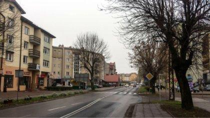 Ostrów Mazowiecka - W środę będzie pochmurno z opadami deszczu do 5-15 mm. Tempe