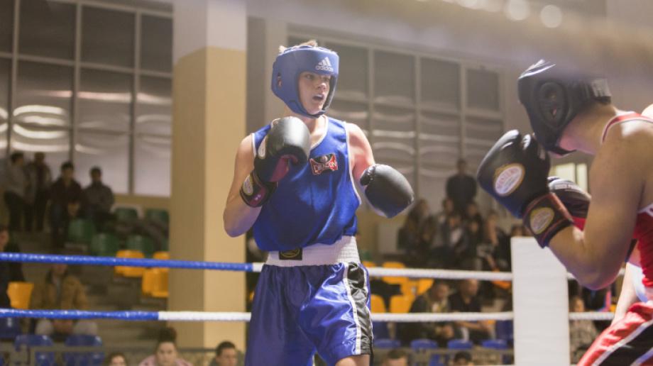 Randki na ringu