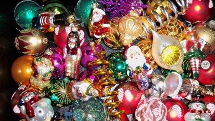 Ostrów Mazowiecka - Świąteczne porządki zbliżają się wielkimi krokami. W tym rok