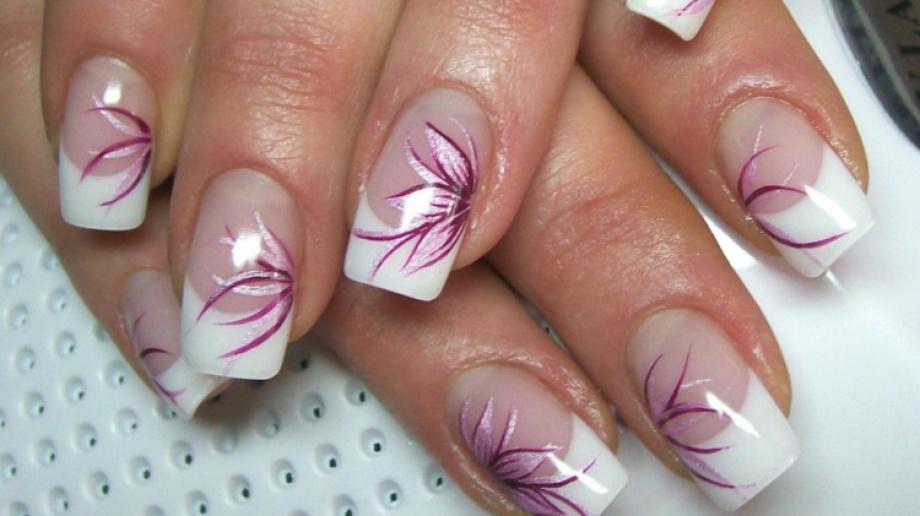 Randki z długimi paznokciami