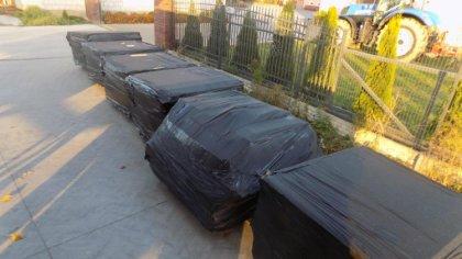 Ostrów Mazowiecka - Zakończono tegoroczną zbiórkę azbestu na terenie gminy Andrz