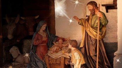 Ostrów Mazowiecka - Święta Bożego Narodzenia są chyba najbardziej lubianymi i po