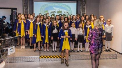 Ostrów Mazowiecka - W budynku Starej Elektrowni odbyło się obchody 100-lecia Tow