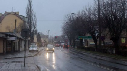 Ostrów Mazowiecka - Sobota zapowiada się pochmurno. Okresami będą występowały op