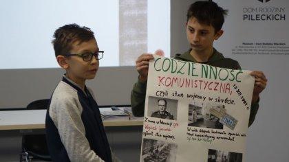 Ostrów Mazowiecka - Kolejne spotkanie z cyklu