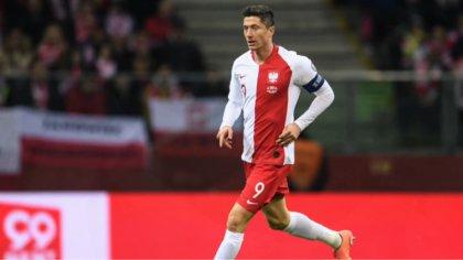 Ostrów Mazowiecka - Polacy podczas Euro 2020 zmierzą się w grupie E z Hiszpanią