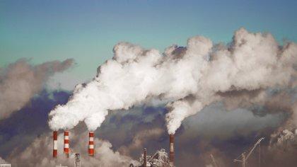 Ostrów Mazowiecka - Nie tylko w Ostrowi Mazowieckiej monitorowany jest smog. W n
