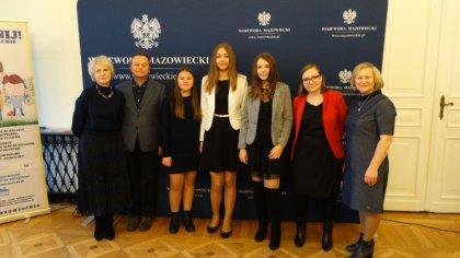 Ostrów Mazowiecka - Komisja konkursowa wybrała zwycięską pracę w konkursie dla u