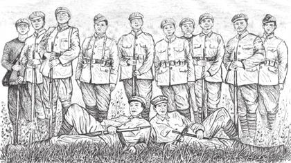 Ostrów Mazowiecka - Gminy Andrzejewo i Szumowo uczczą poległych w boju pod Papro