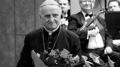Ostrów Mazowiecka - Po ciężkiej chorobie w piątek 17 stycznia br. zmarł biskup s