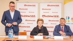 Ostrów Mazowiecka - Zarząd Województwa Mazowieckiego w związku obowiąz