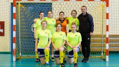 Ostrów Mazowiecka - Dwie drużyny piłkarskie KS Raszyn zdominowały tegoroczny Jan