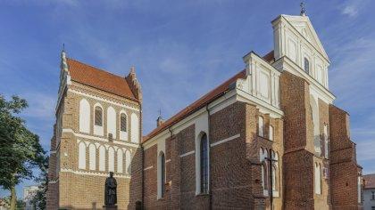 Ostrów Mazowiecka - Na terenie diecezji łomżyńskiej powstaje Diecezjalne Centrum