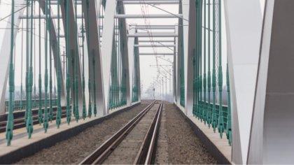 Ostrów Mazowiecka - Na stacji kolejowej w Małkini Górnej odbyła się konferencja