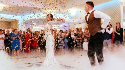 Ostrów Mazowiecka - Pary młode rozpoczynają przygotowania do ślubu. Jest wiele s