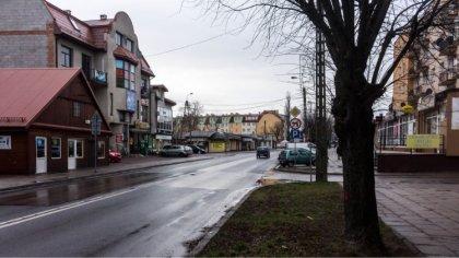 Ostrów Mazowiecka - Drugi dzień nowego roku zapowiada się pogodnie. Termometry p