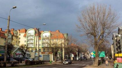 Ostrów Mazowiecka - W czwartek będzie na ogół pochmurno. W naszym regionie nie p