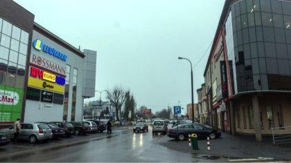 Ostrów Mazowiecka - W piątek pojawią się opady deszczu. Termometry pokażą w powi