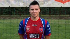 Ostrów Mazowiecka - Piłkarze Narwi są liderem rozgrywek ligi okręgowej