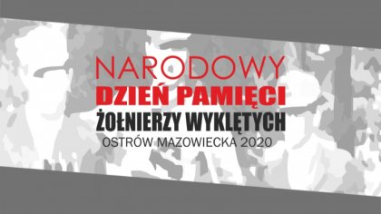 Ostrów Mazowiecka - Starosta Ostrowski Zbigniew Chrupek i Burmistrz Miasta Jerzy