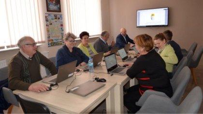Ostrów Mazowiecka - Gmina Andrzejewo w roku 2019, dzięki zawarciu umowy z Fundac