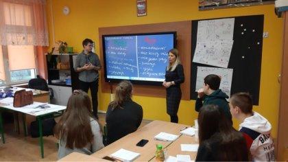 Ostrów Mazowiecka - W Szkole Podstawowej w Starym Lubotyniu od 10 do 14 lutego p