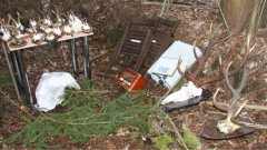 Ostrów Mazowiecka - Ostrowscy kryminalni zatrzymali 19-letniego mieszkańca Ostro