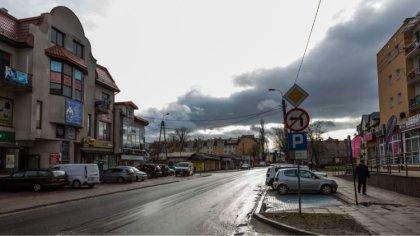 Ostrów Mazowiecka - W czwartek w całym kraju będą występować przelotne opady des