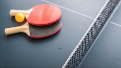 Ostrów Mazowiecka - Dziewiąta edycja turnieju tenisa stołowego imienia Ryszarda