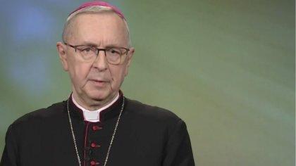 Ostrów Mazowiecka - Dziś przewodniczący Konferencji Episkopatu Polski abp Stanis