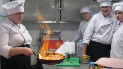 Ostrów Mazowiecka - Młodzież Zespołu Szkół Centrum Kształcenia Rolniczego w Star