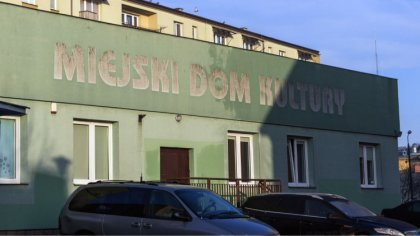 Ostrów Mazowiecka - Miejski Dom Kultury zaprasza młodzież młodzież w wieku 10 -